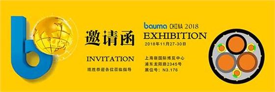 宝马展2018