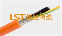 屏蔽高柔性电缆