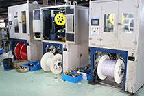 缆胜电缆生产器械
