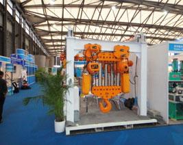 机械制造工厂电缆使用案例