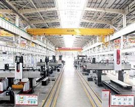 上海三一精机公司电缆使用案例