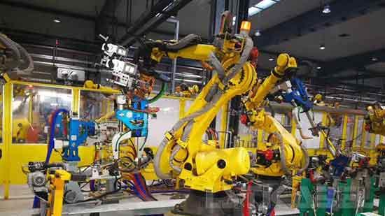 机器人厂家  技术总工