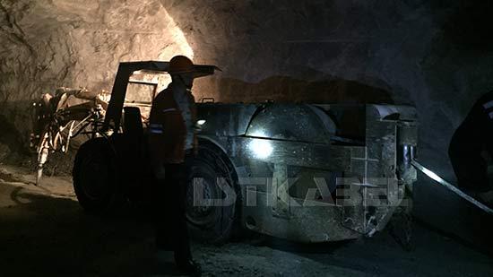 煤矿公司 技术部经理