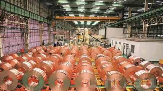 铜矿集团 电气总工