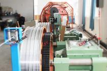缆胜电缆进口机械