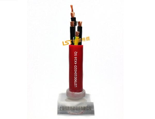 垃圾抓斗电缆(LST专利产品)