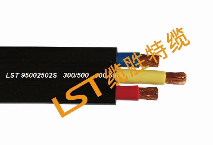 聚氨酯卷盘电缆