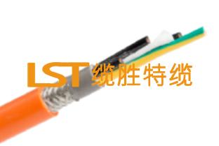 屏蔽拖链电缆