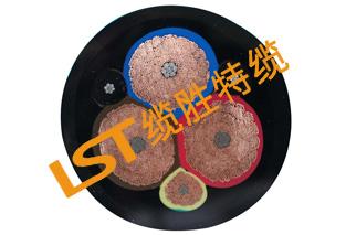 堆取料机电缆(特种专利产品)