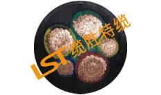 特种矿用拖拽电缆(LST专利产品)