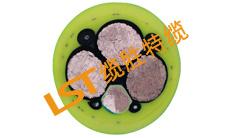 聚氨酯卷筒电缆(LST专利产品)