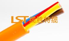 标准拖链电缆