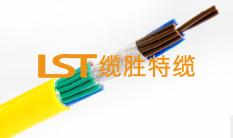 高柔性移动电缆