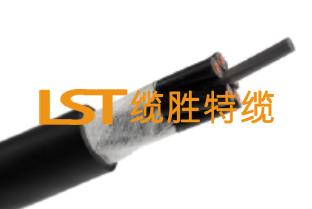 高柔性耐油拖链电缆
