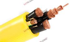 凿岩台车电缆