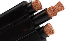 门机卷盘电缆