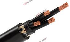 聚氨酯防海水电缆