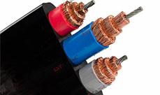 PUR加强型卷盘电缆